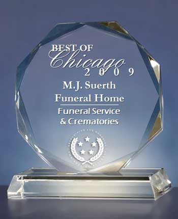 Best of Chicago Award